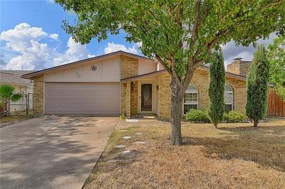 Fort Worth Single Family Home For Sale: 1341 Whittenburg Drive