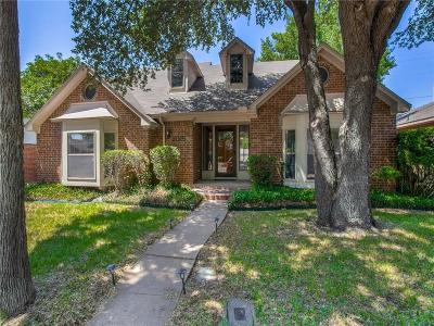 Duncanville Single Family Home For Sale: 1015 Astaire Avenue