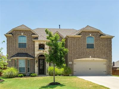 Fort Worth Single Family Home For Sale: 6152 Gibbons Creek Street