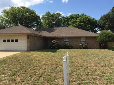 Grapevine Single Family Home For Sale: 3052 Panhandle Drive