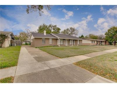 Farmers Branch Residential Lease For Lease: 12616 Templeton Trail