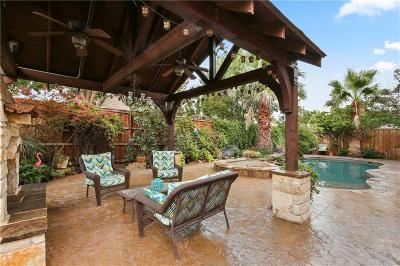 Flower Mound Single Family Home For Sale: 3404 Brightstone Court