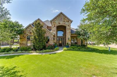 Burleson Single Family Home For Sale: 917 Prairie Timber Road