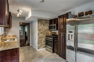 Dallas Single Family Home For Sale: 1132 N Hampton Road