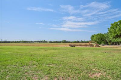 Melissa Farm & Ranch For Sale: 47.88 Bryant Street