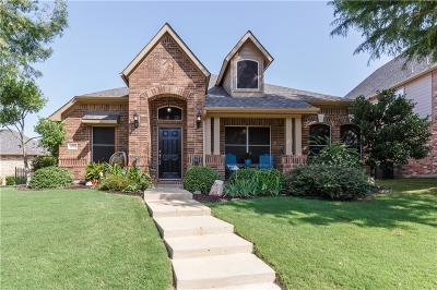 Rockwall Single Family Home For Sale: 1070 Potter Avenue