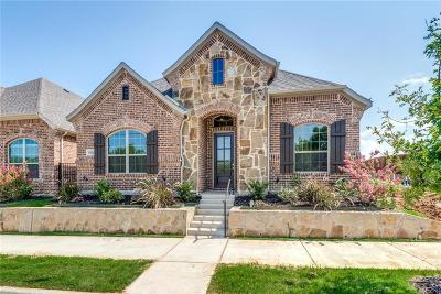North Richland Hills Single Family Home For Sale: 8216 Odell Street