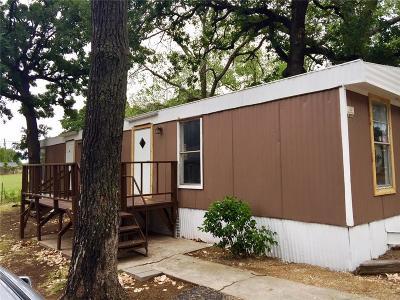 Joshua Single Family Home For Sale: 424 N Broadway Street #11