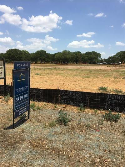 Colleyville Residential Lots & Land For Sale: 5615 Winnie