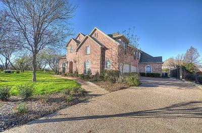 Southlake Residential Lease For Lease: 1433 Montgomery Lane