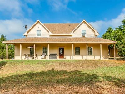Alvarado Single Family Home For Sale: 6160 County Road 319