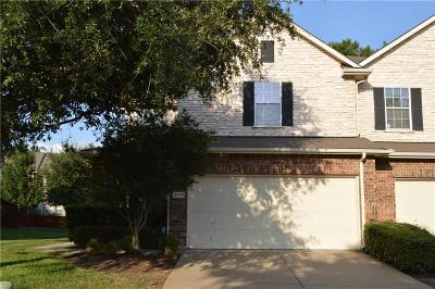 Lewisville Residential Lease For Lease: 2973 Saint Andrews Drive