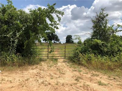 Weatherford Farm & Ranch For Sale: 0000 Friendship
