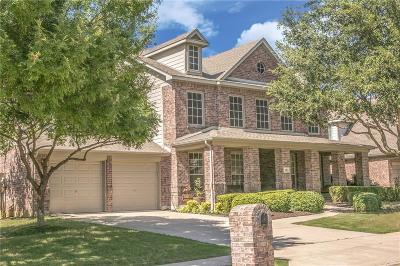 Flower Mound Single Family Home For Sale: 700 Inglewood Drive