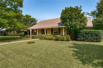 Richardson Single Family Home For Sale: 1923 Baylor Drive