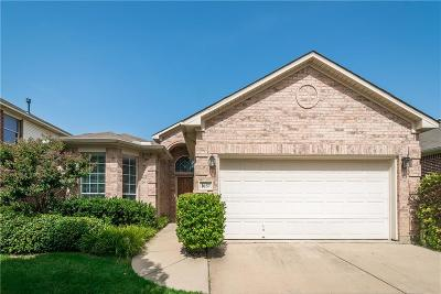 Irving Single Family Home For Sale: 1637 Park Grove Drive