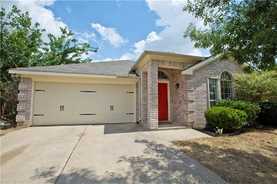 Rhome TX Single Family Home For Sale: $175,000