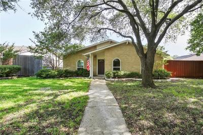 Plano Single Family Home For Sale: 913 Overdowns Drive