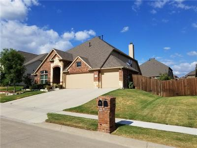 Fort Worth Single Family Home For Sale: 416 Lovelock Drive