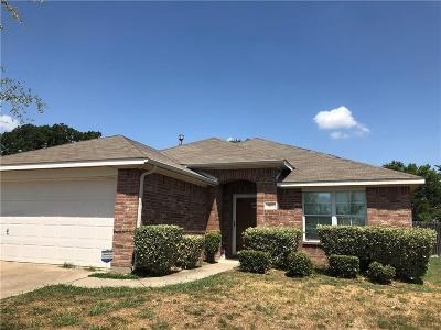 Dallas Single Family Home For Sale: 905 Hannah Way