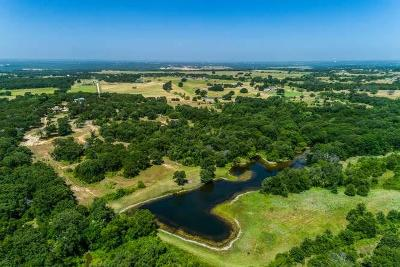 Somervell County Single Family Home For Sale: 1584 County Road 409