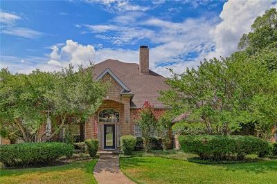 Grapevine TX Single Family Home Active Option Contract: $467,000