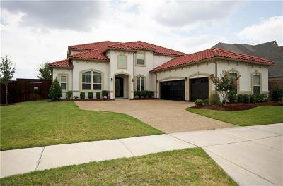 Frisco Single Family Home For Sale: 5982 Kerry Drive