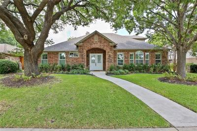 Richardson Single Family Home For Sale: 425 Birch Lane
