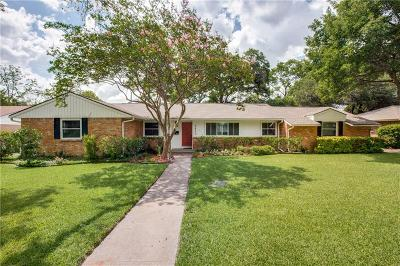 Single Family Home For Sale: 3544 Flaxley Drive