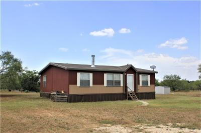 Stephenville Single Family Home For Sale: 345 Mustang Drive