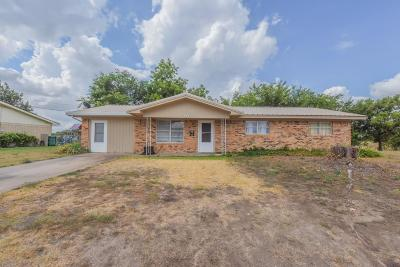 Erath County Single Family Home For Sale: 711 Belfast Street