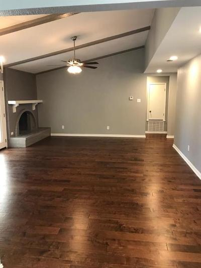 Single Family Home For Sale: 3821 Commonwealth Drive