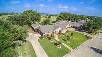 Rockwall Single Family Home Active Option Contract: 1695 Plummer Drive