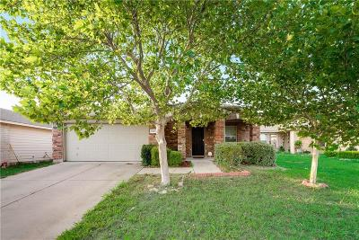 Dallas Single Family Home For Sale: 9009 Prairie Bluff Drive