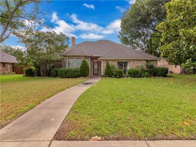 Duncanville Single Family Home For Sale: 711 Villa Creek Drive