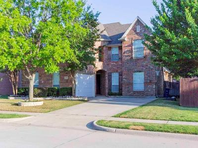 Keller Residential Lease For Lease: 2202 Graystone Court