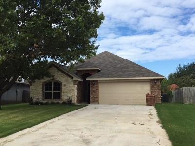 Arlington Single Family Home For Sale: 3508 Swafford Street