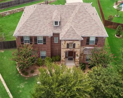 Rockwall Single Family Home For Sale: 1367 Ventura Drive