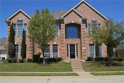 Colleyville Residential Lease For Lease: 1116 Guadalupe Court