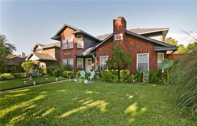Rowlett Single Family Home For Sale: 4002 Smartt Street