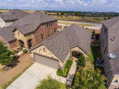 Single Family Home For Sale: 2845 Houston Wood Drive