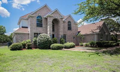 Double Oak Single Family Home For Sale: 541 Kings Road