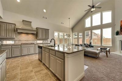 Wylie Single Family Home For Sale: 120 Turks Cap Trail