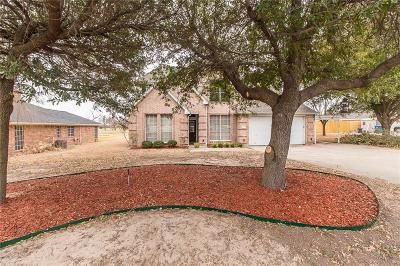 Haslet Residential Lease For Lease: 13458 Willow Springs Road