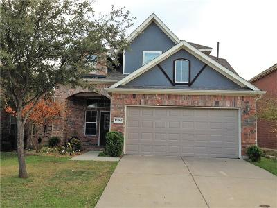 McKinney Single Family Home For Sale: 10201 Placid Drive
