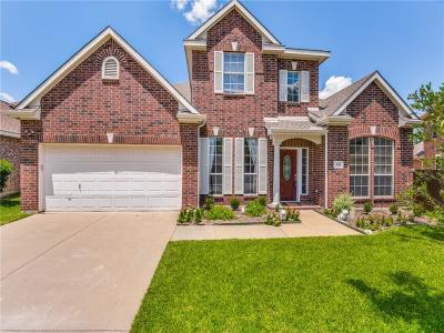 Mckinney Single Family Home For Sale: 3612 Lindale Drive