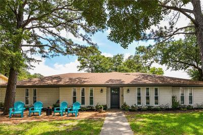 Arlington Single Family Home For Sale: 2116 Meadowlake Court