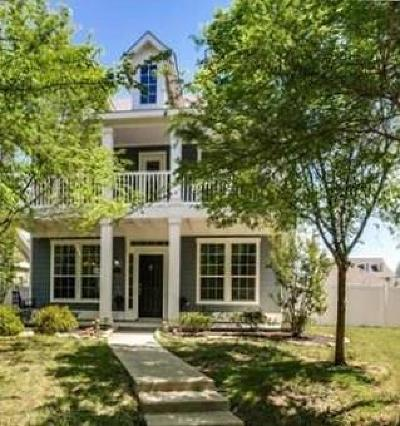 Providence Village Single Family Home For Sale: 2024 Dr Sanders Road