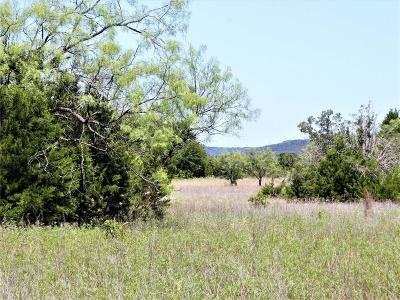 Palo Pinto Farm & Ranch For Sale: 0006 S Wilson Road
