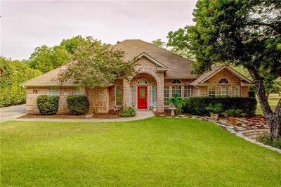 Granbury Single Family Home For Sale: 7118 Westover Drive